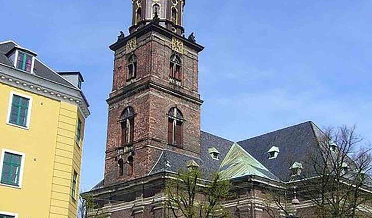Biserica Mantuitorului