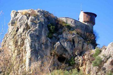 Tirana - Castelul Petrela