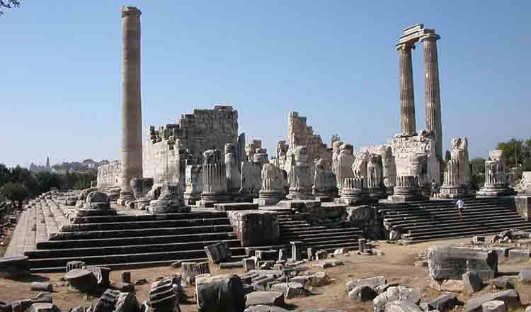 Templul lui Aphaea