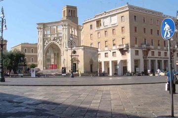 Lecce - Piazza Sant Oronzo