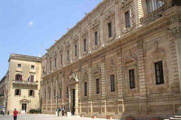 Lecce - Palazzo del Governo