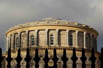 Dublin - Biblioteca Nationala din Dublin