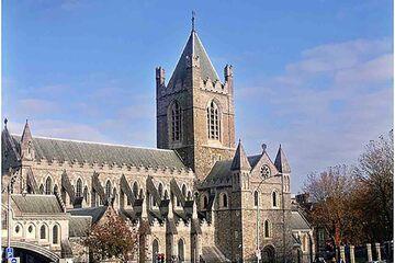Dublin - Catedrala Biserica lui Hristos