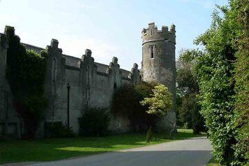 Dublin - Castelul Howth