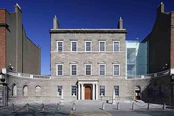 Dublin - Galeria Municipala Hugh Lane