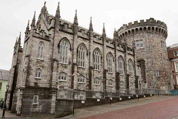 Dublin - Castelul Dublin
