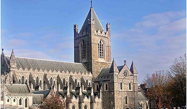 Catedrala Biserica lui Hristos