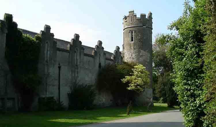 Castelul Howth