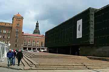 Tallinn - Muzeul Ocupatiei