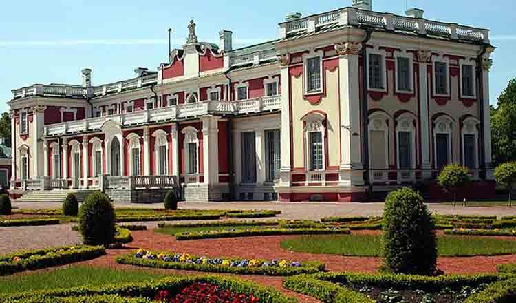 Palatul Kadriorg