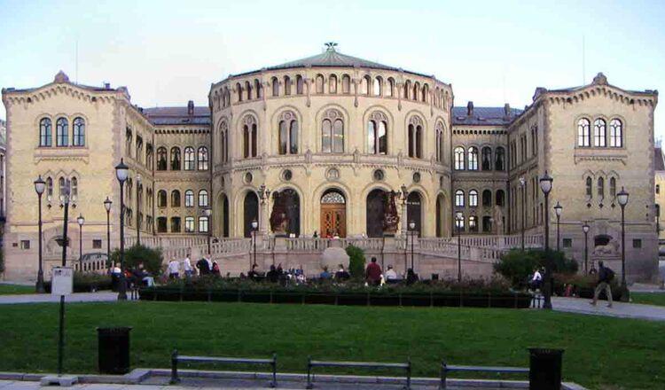 Parlamentul Norvegian