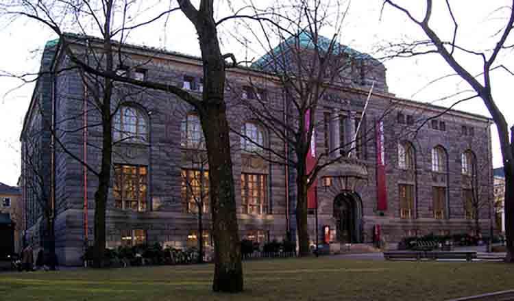 Museet for Samtidskunst