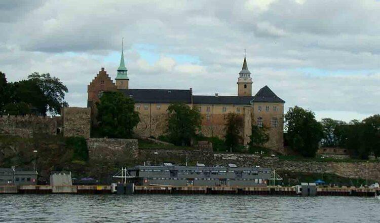 Fortareata Akershus