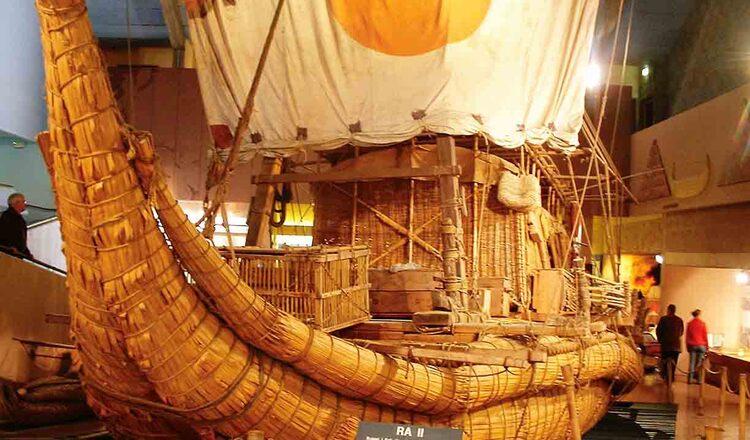 Muzeul Kon-Tiki