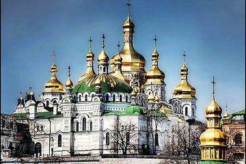 Kiev - Kiev Pechersk Lavra