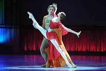 Moscova - Opera Bolshoi si Teatrul de Balet