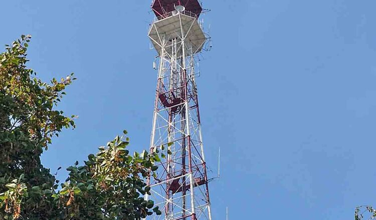 Turnul tv