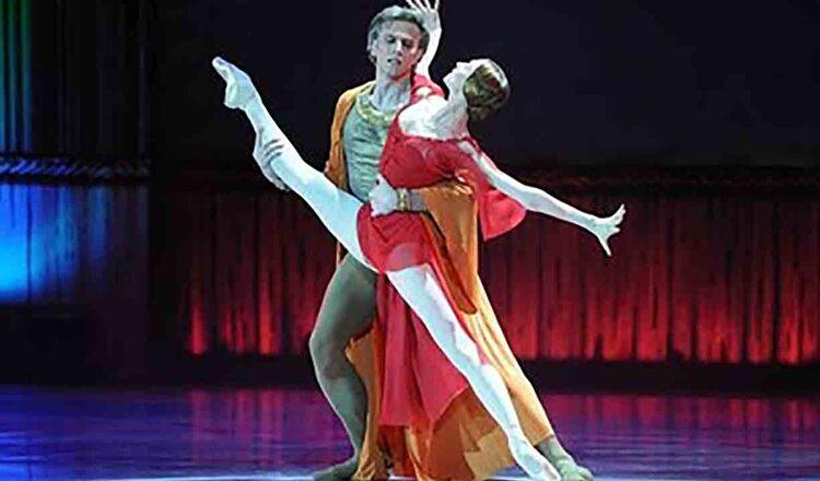 Opera Bolshoi si Teatrul de Balet
