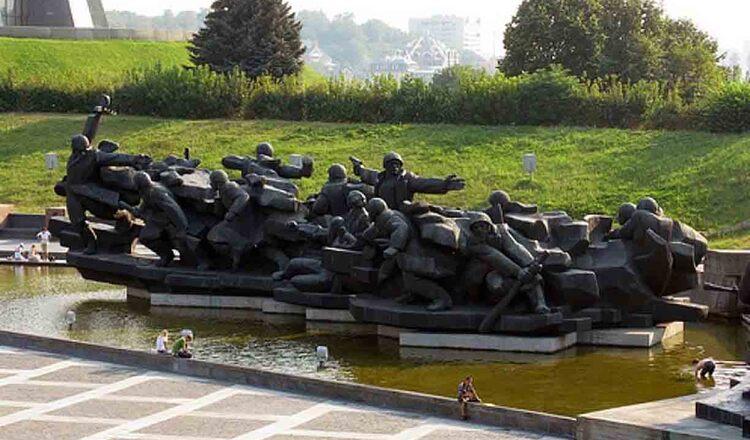 Muzeul National al Istoriei Marelui Razboi Patriotic