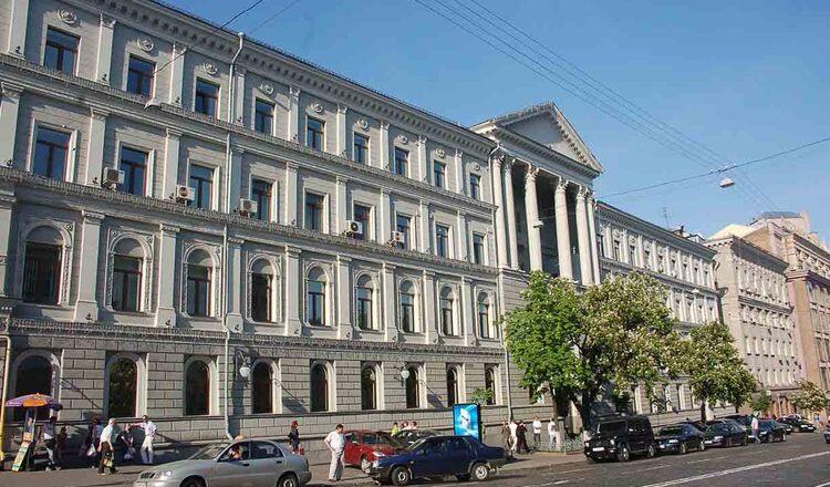 Bulevardul Khreshchatyk