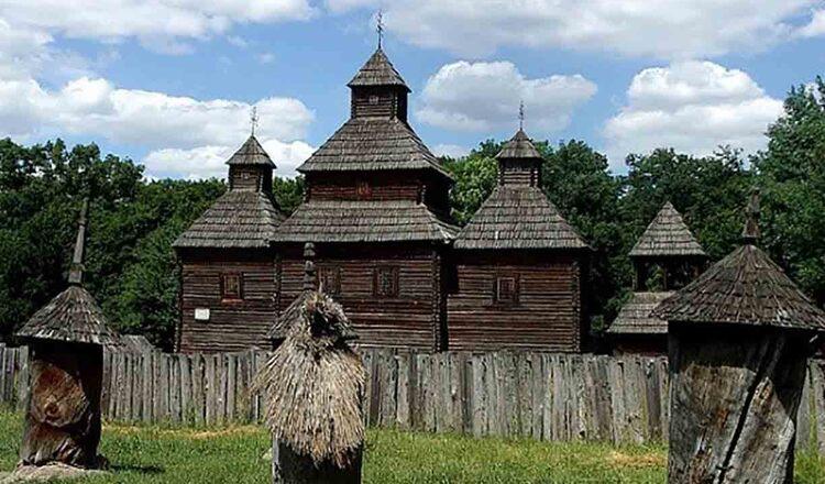 Muzeul Arhitecturii Populare si Vietii Rurale