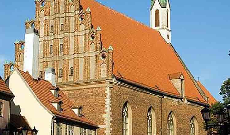 Biserica Luterana Sfantul Ioan