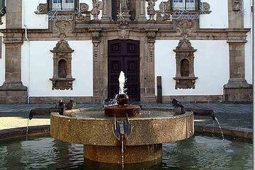 Evora - Mosteiro de Santa Clara