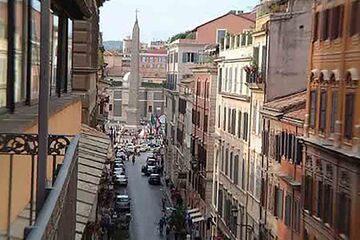 Roma - Via del Babuino