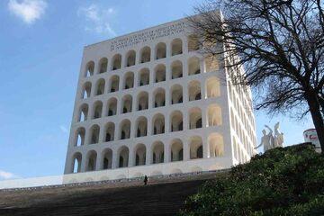 Roma - Esposizione Universale Roma