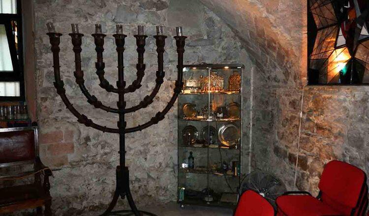Sinagoga Mayor