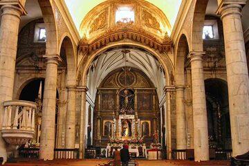Vila Vicosa - Nossa Senhora da Conceicao