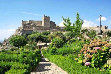 Portalegre - Flora si fauna dealurilor