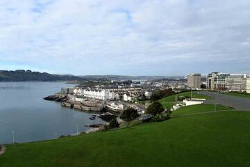 Plymouth - Plymouth Hoe