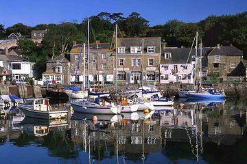 Cornwall - La Padstow