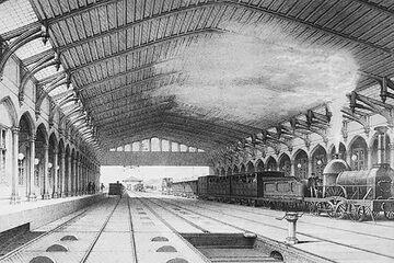 Bristol - Isambard Kingdom Brunel (1806-1859)