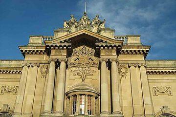 Bristol - Muzeul Orasului Bristol