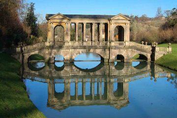Bath - Prior Park