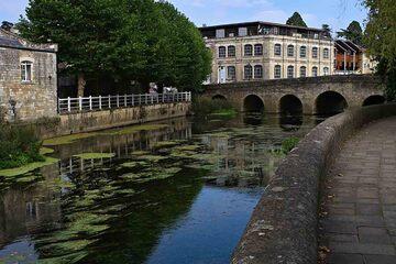Bath - Bradford-on-Avon