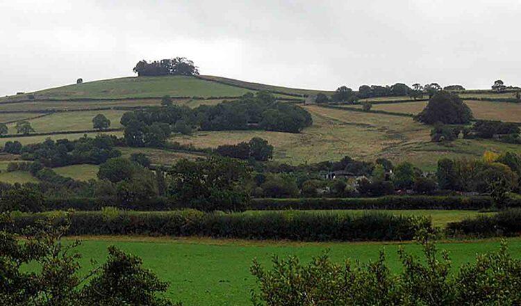 Kelston Round Hill