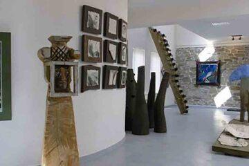 Bistrita - Muzeul de Arta Comparata