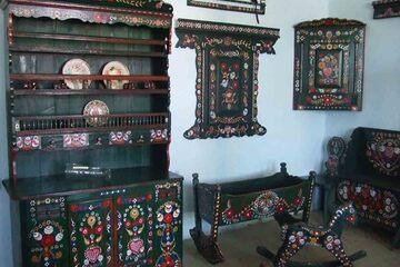 Bistrita - Casa Saseasca