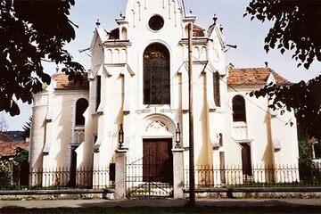Bistrita - Sinagoga