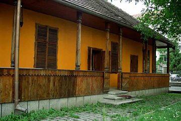 Bistrita - Casa Memoriala Andrei Muresanu