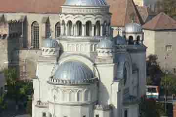 Aiud - Catedrala Ortodoxa