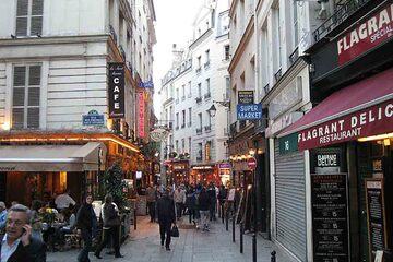 Paris - Plimbare prin Cartierul Latin