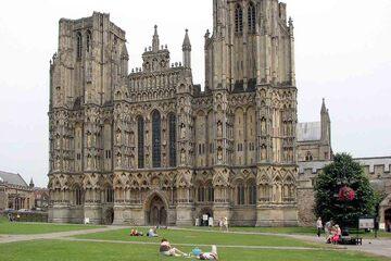 Wells - Catedrala Wells