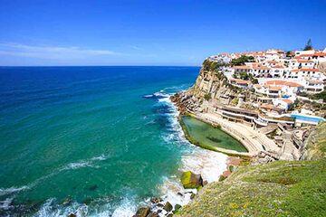 Faro - Praia da Rocha