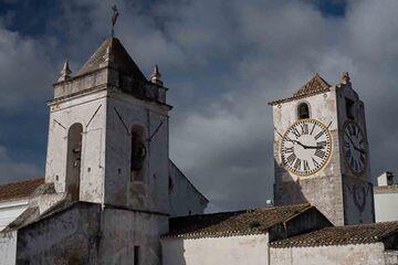 Faro - Santa Maria