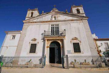 Lagos - Biserica Sf Maria
