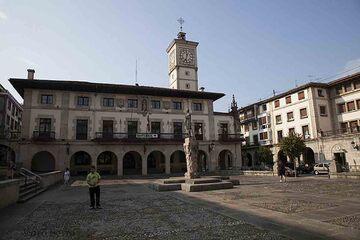 Costa Vasca - Orasul Gernika